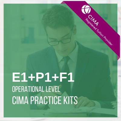 Operational Level Practice Kits